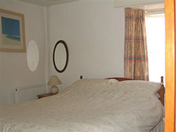 Holiday Cottage - Double Bedroom.